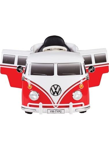 Sunny Baby W487QHT VW Microbus-Sunny Baby